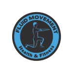 Fluid Movement Logo Design