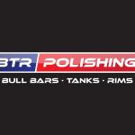 BTR Polishing Logo