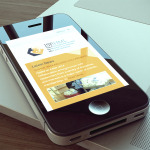 ISRHML Web Site Design Phone