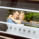 Australian Finance Solutions Web Site Design