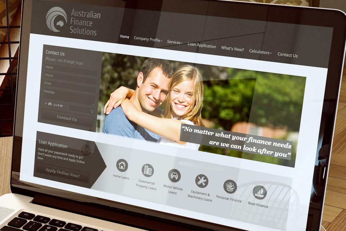 Australian Finance Solutions