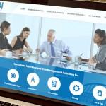 KBI Web Site Laptop