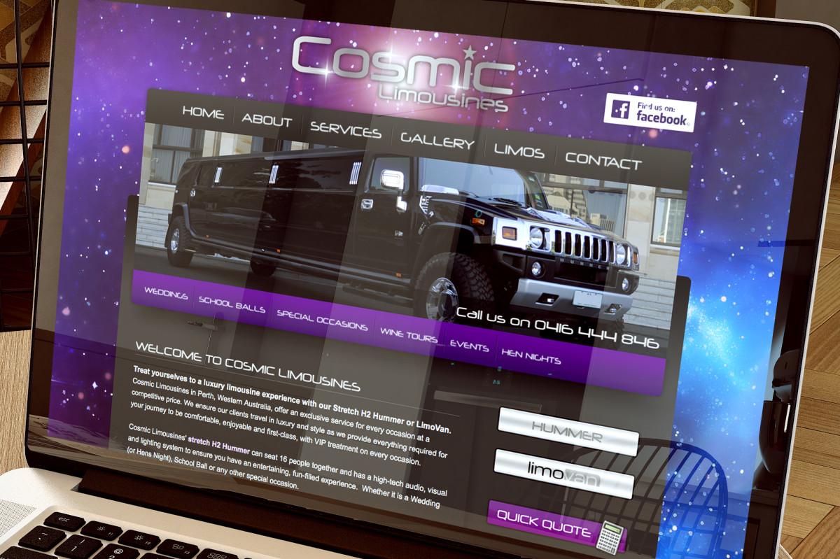Cosmic Limousines