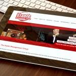 Stable Web Design Tablet