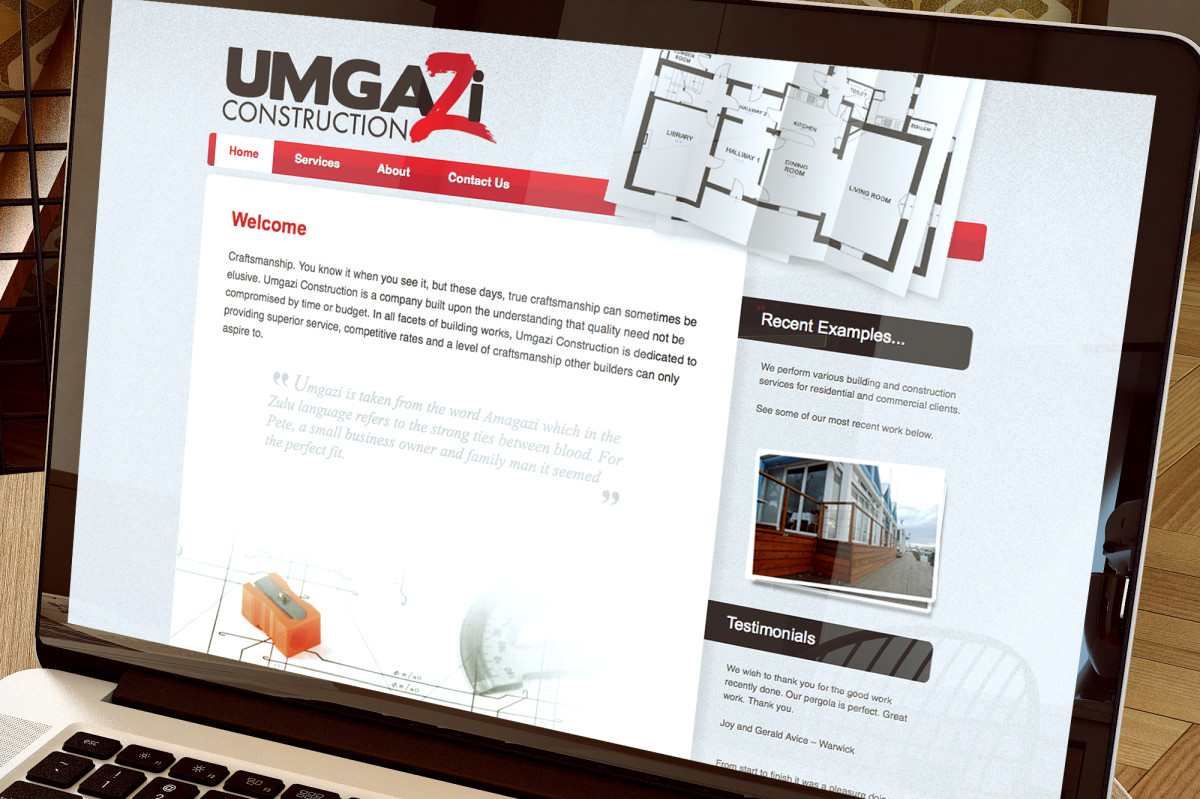 Umgazi Construction